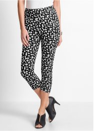 Caprilegging, bpc selection, zwart/wit