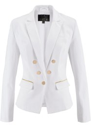 Blazer, bpc selection, wit