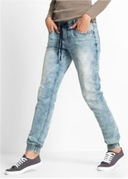 Stretchjeans COMFORT, John Baner JEANSWEAR, lichtblauw