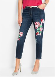 7/8-jeans, bpc selection, blue stone