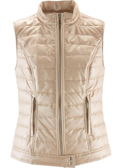 Bodywarmer, bpc selection, goudkleur