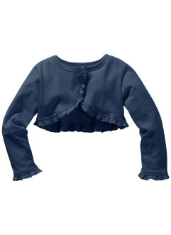 Bolero, bpc bonprix collection, donkerblauw