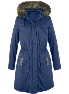 Parka, bpc selection, indigo