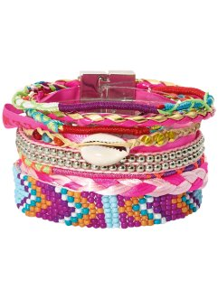 Armband, bpc bonprix collection, pink