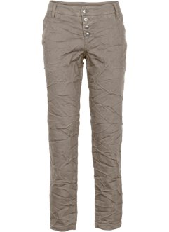 Broek loose fit, RAINBOW, taupe used