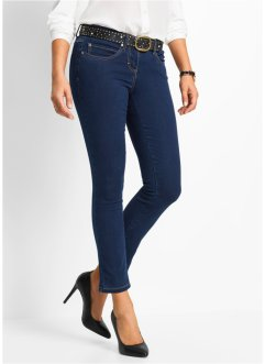 Stretchjeans «Megastretch», bpc selection, darkblue stone