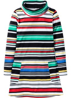 Jurk, bpc bonprix collection, multicolor gestreept