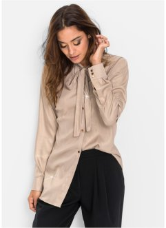 Blouse, Marcell von Berlin for bonprix, goudkleur