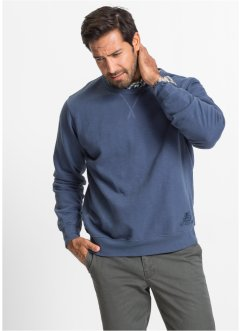 Sweatshirt, bpc selection, indigo