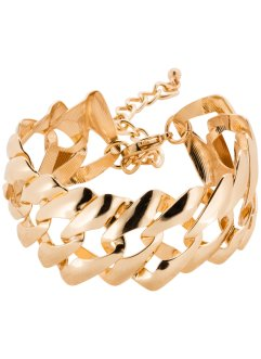 Armband, bpc bonprix collection, goudkleur