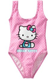 Badpak, Hello Kitty, roze Hello Kitty