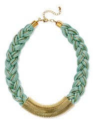 Collier, bpc bonprix collection, mint