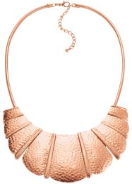 Collier «Olivia», bpc bonprix collection, roodgoudkleur