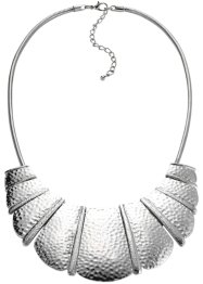 Collier «Olivia», bpc bonprix collection, zilverkleur