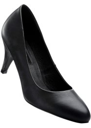 Pumps, bpc bonprix collection, zwart