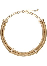 Collier, bpc bonprix collection, goudkleur