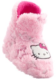 Pantoffels, Hello Kitty, roze