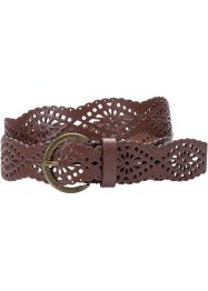 Riem «Candy», bpc bonprix collection, cognac