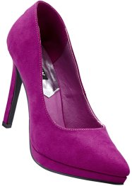 Pumps, RAINBOW, fuchsia