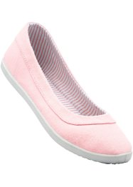 Ballerina's, bpc bonprix collection, roze