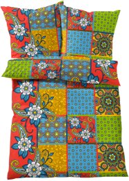 Overtrekset «Patch», bpc living, multicolor