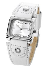 Horloge «Dalia», bpc bonprix collection, wit