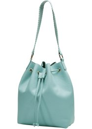 Tas, bpc bonprix collection, lichtblauw