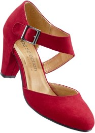 Pumps, bpc selection, rood