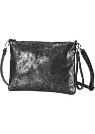 Clutch, bpc bonprix collection, zilverkleur