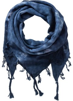Sjaal, bpc bonprix collection, blauw