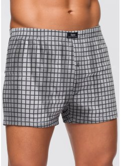 Wijde boxershorts (set van 3), bpc bonprix collection