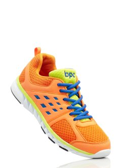 Sportschoenen, bpc bonprix collection, oranje
