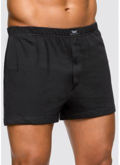 Ruime boxershort (set van 3), bpc bonprix collection