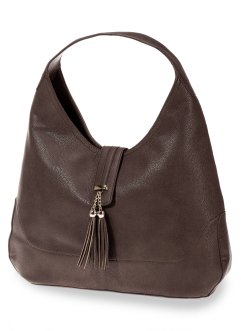 Shopper, bpc bonprix collection, bruin