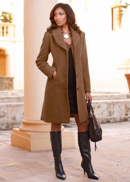 Важно, чтобы пальто Модные дизайнеры представляют огромный диапазон различн