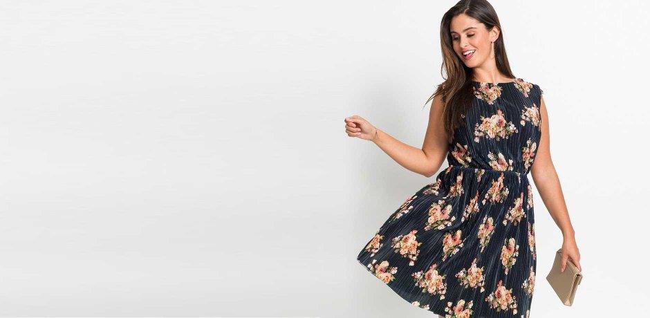 dee35b35c3ad5b Shop per stijl - Inspiratie - Grote maten - Dames - bonprix.nl