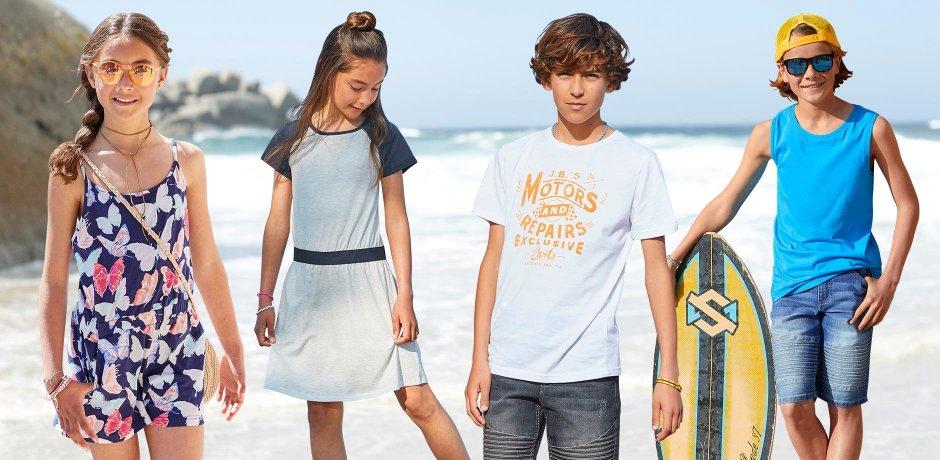 Voordelige Kinderkleding.Kinderkleding Online Kopen Bestel Bij Bonprix