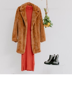 Stories - News - Trendguide herfst & winter  - Trendkleur Oranje