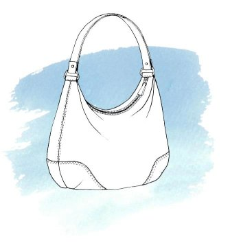 Stories -  Fashion Guide - Handbag Guide - Bowling Bag