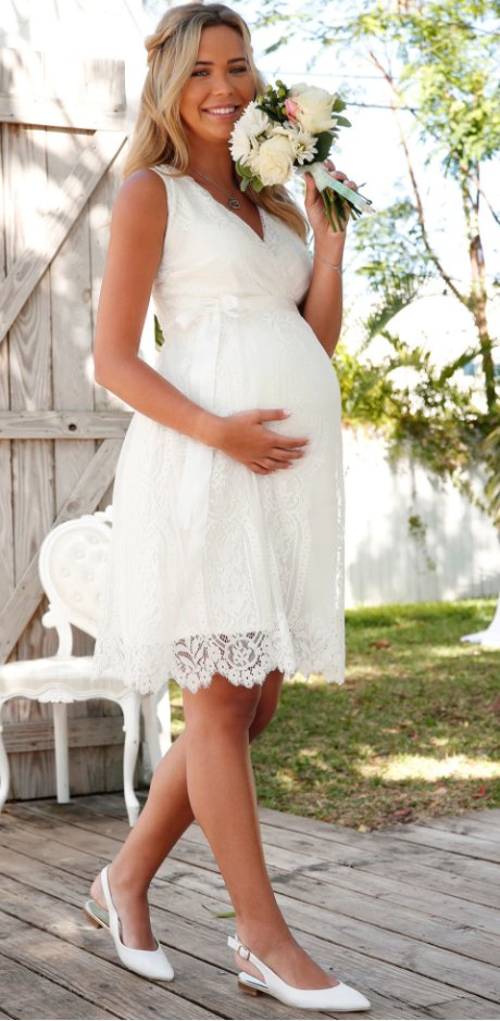 Zwangerschapskleding Feestkleding.Feestelijke Zwangerschapskleding Online Kopen Bonprix