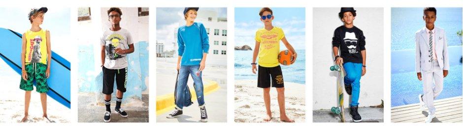 14bec74b2275b2 Kinderen - Jongens 128-182 - Shirts   overhemden