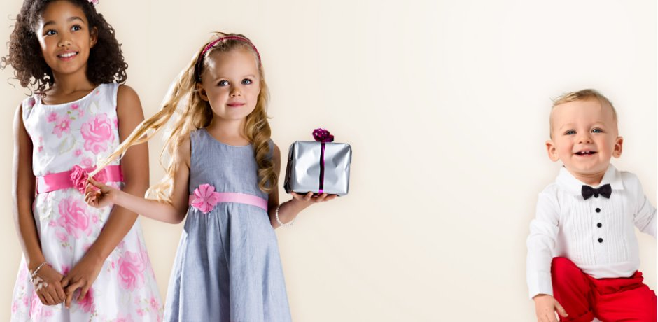 Kinderen - Trends & inspiratie - Inspiratie - Party Time