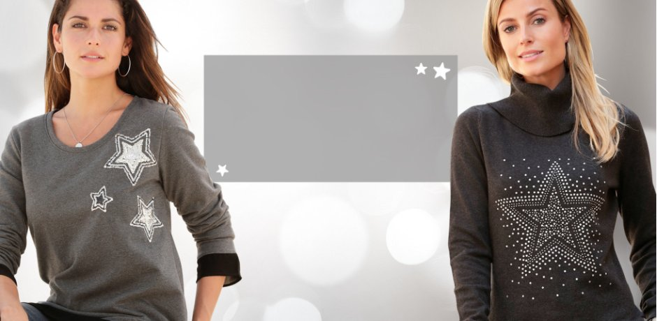 Dames - Trends & inspiratie - Collecties - Be a Star