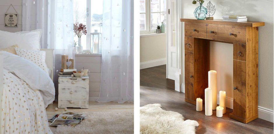 Wonen - Trends - Natural White