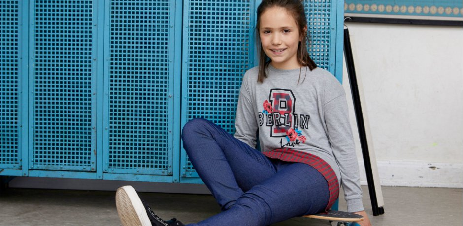 Kinderen 92-182 - Trends & inspiratie - Trends - Fashion Girls