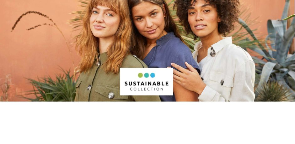 Stories - News - Alles over de Sustainable Collection