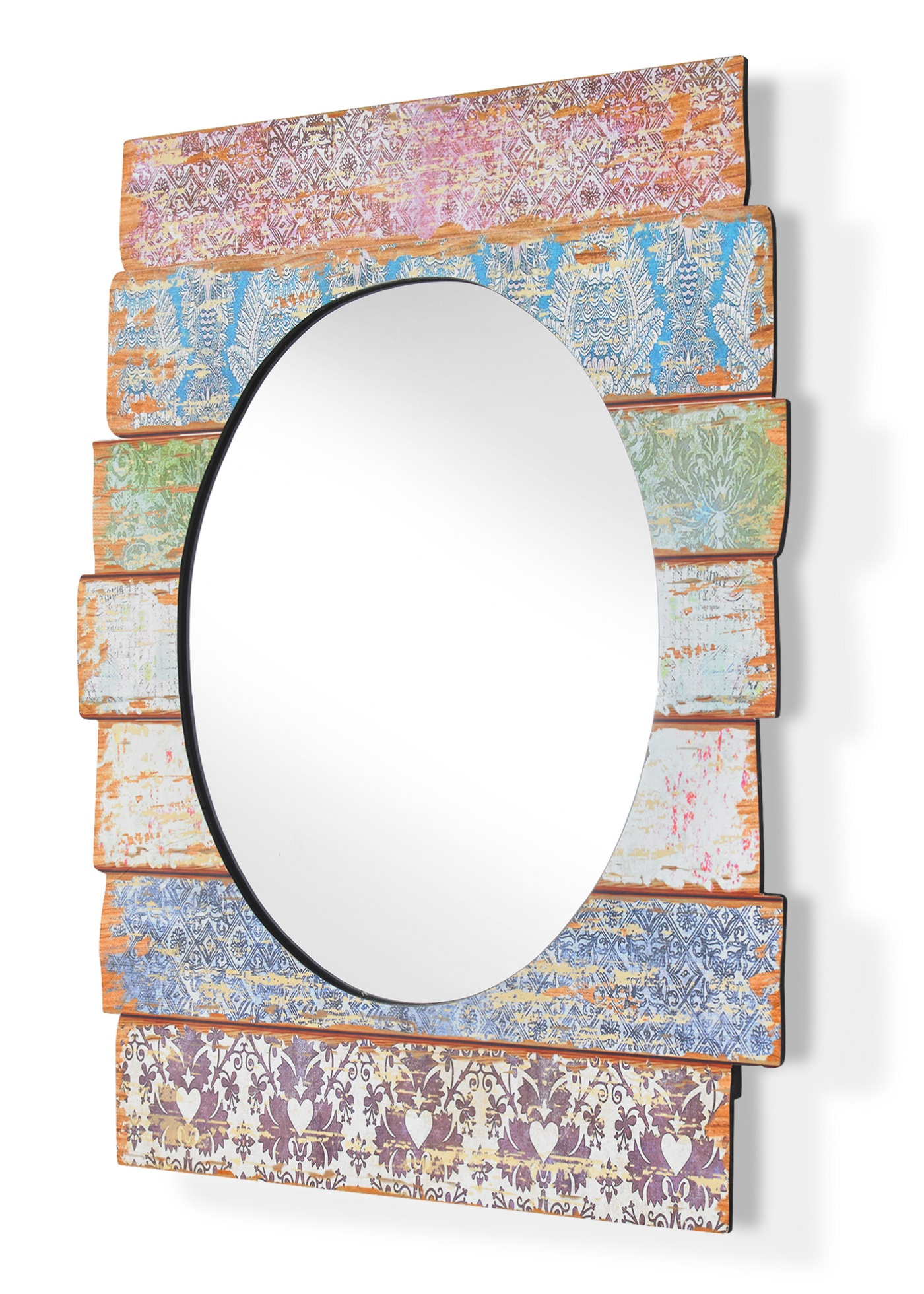 Spiegel Anike