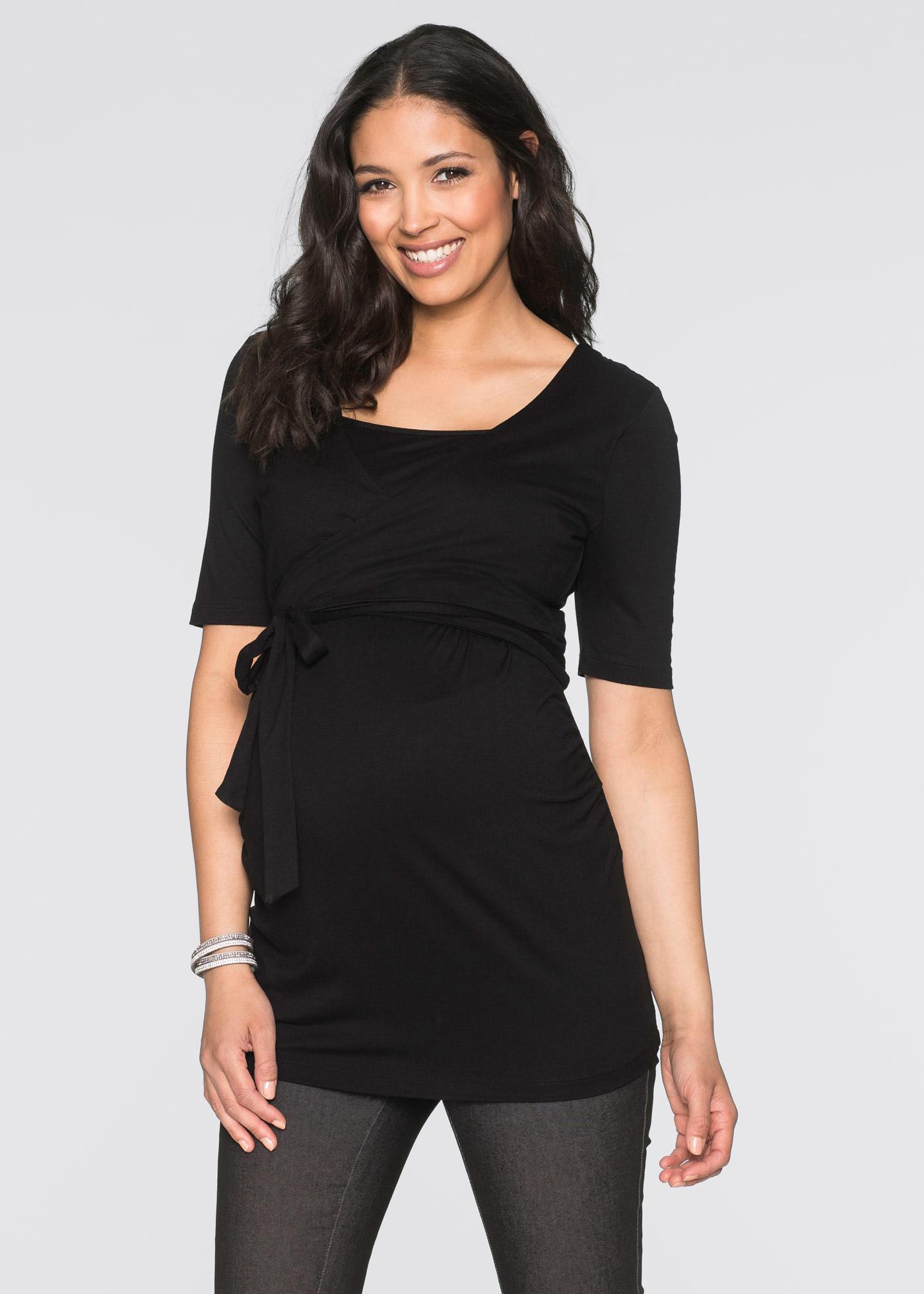 Bonprix Zwangerschaps- en voedingsshirt