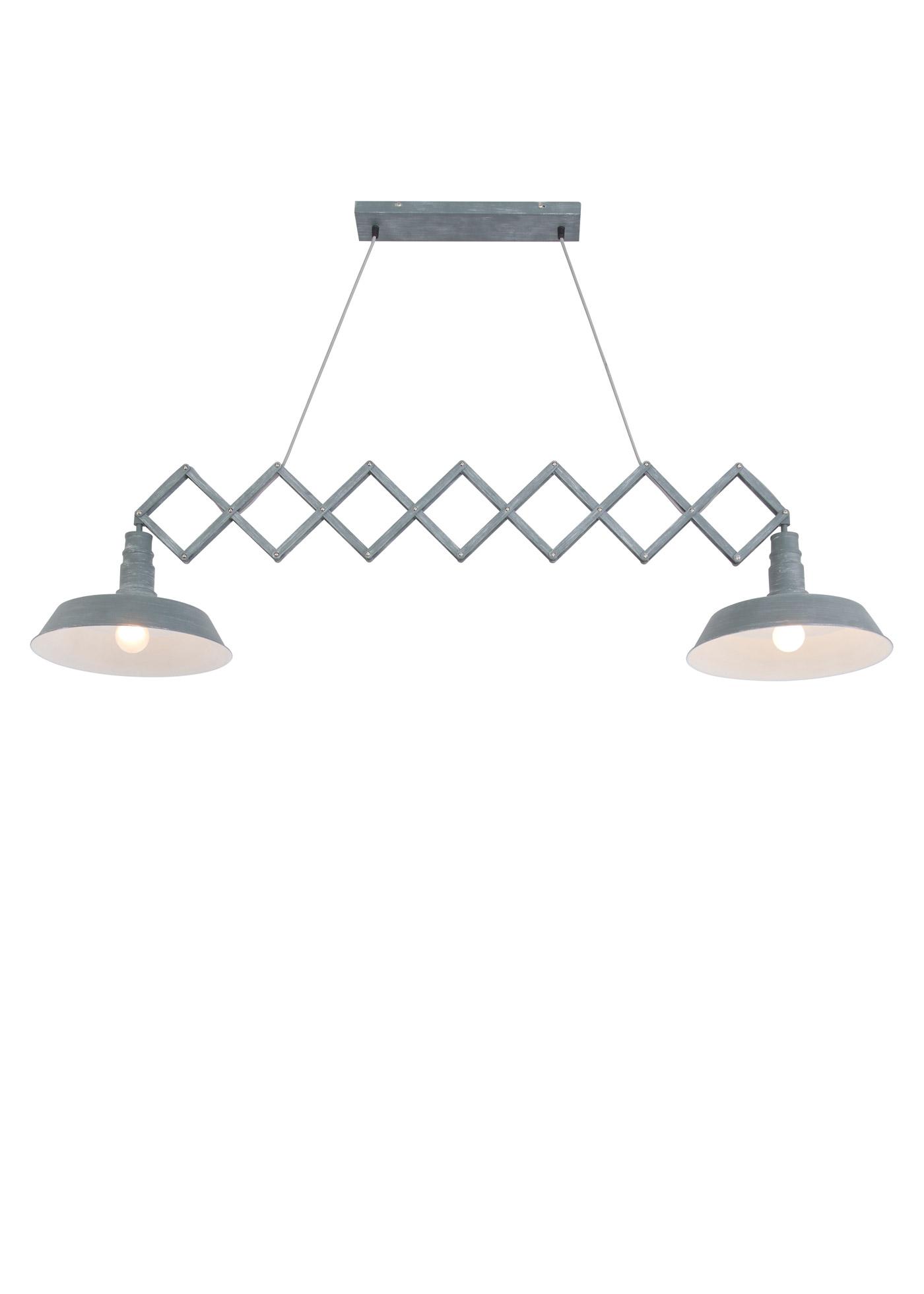 Plafondlamp Tabea