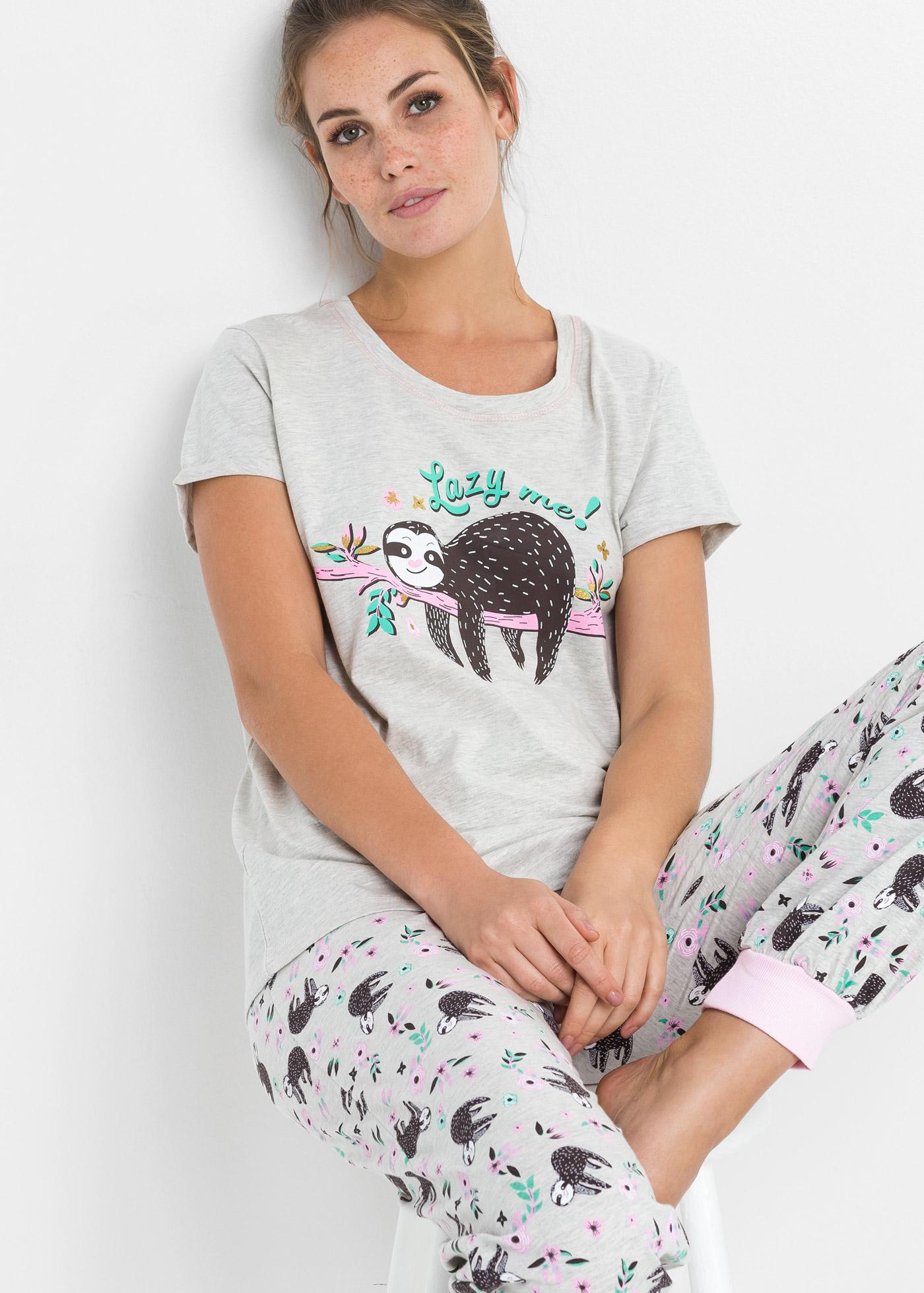 Bonprix Pyjama (2-dlg.)